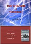Scie Chimiche e Terremoti