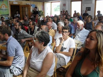 Convegno RETE PICENA DELL'ECONOMIA SOLIDALE incontrarsi per creare sinergie e azioni comuni
