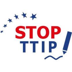 CAMPAGNA STOP TTIP: FIRMA ORA