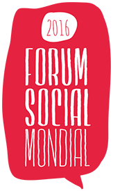 logo Social forum